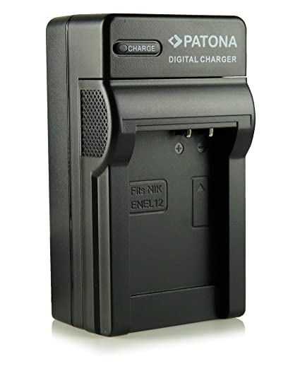 Cargador fuente alimentación para Nikon Coolpix a900 p-300