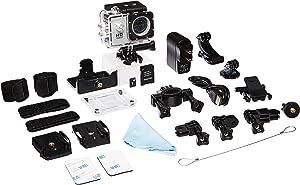 Top Dawg EagleEye 1080P Sport Cam with Waterproof Case