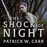 The Shock of Night: Darkwater Saga Series, Book 1