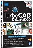 TurboCAD Deluxe Lastest Version (PC)