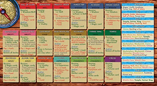 Amazon com: Heropath: Dragon Roar Board Game Bundle