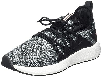 Puma Women's Nrgy Neko Knit WNS Running Shoe