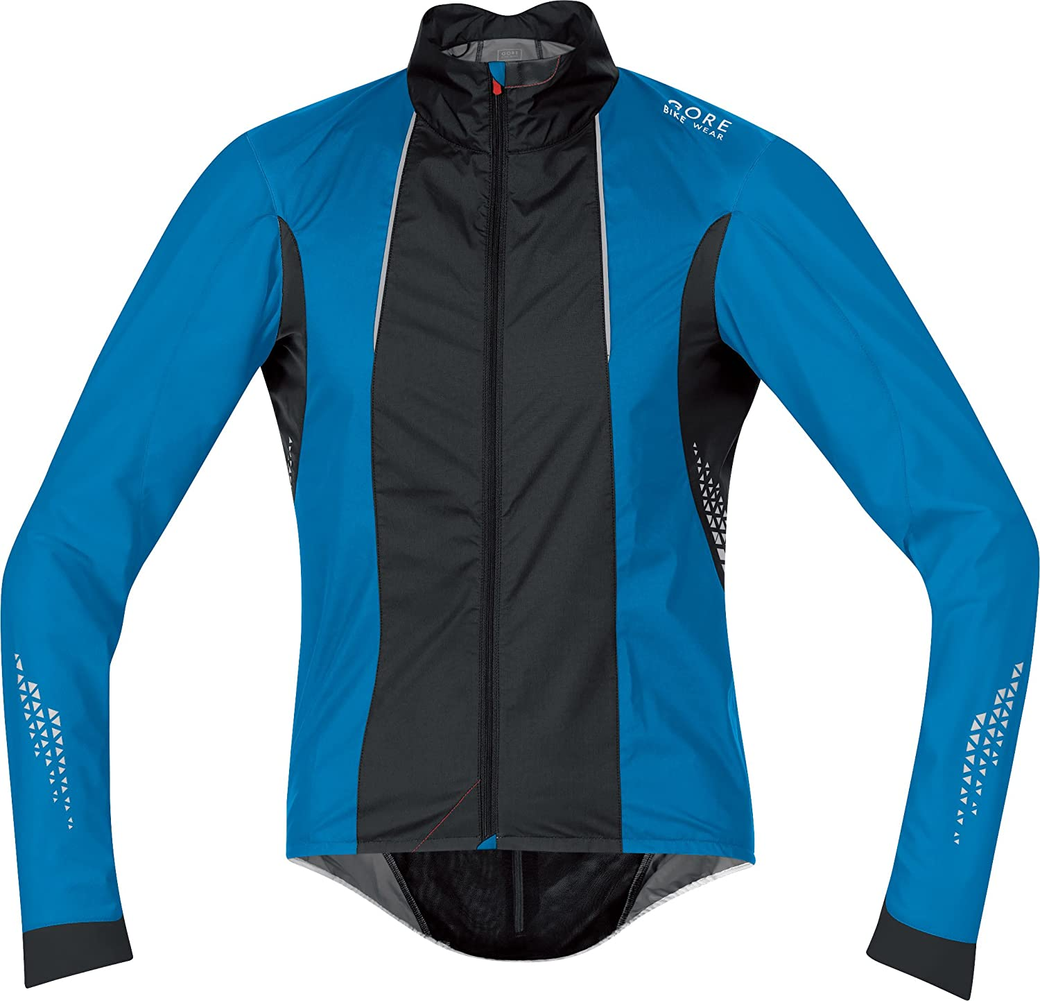 GORE BIKE WEAR Herren winddichte Rennradjacke, WINDSTOPPER Active Shell, Xenon 2.0 AS, JWXENA