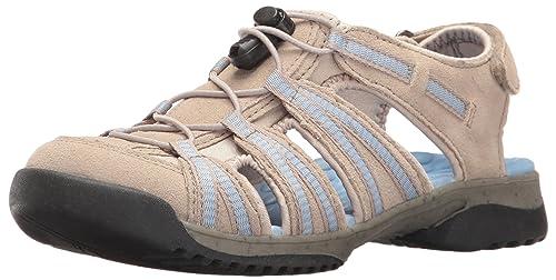 50135a892f3 Clarks Womens Tuvia Maddee Fisherman Sandal  Amazon.ca  Shoes   Handbags