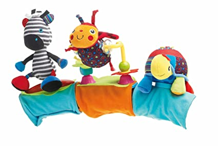 Para Activity 30550 Jané Trío 0m Toys Silla Peluches YHEWeD29I