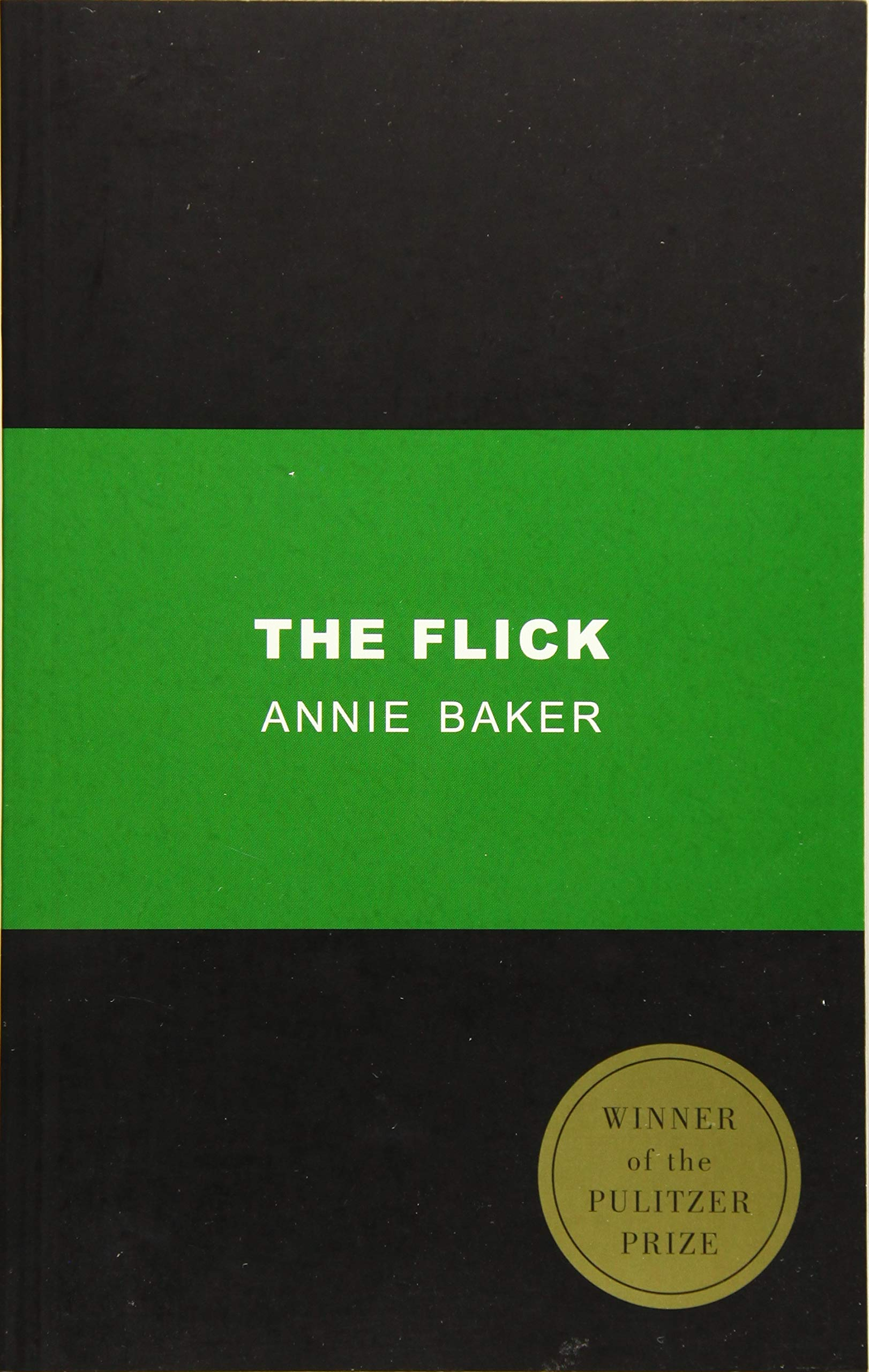 Image result for the flick annie baker play