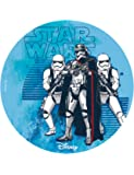 Disco di zucchero 16cm Star Wars Taglia Unica