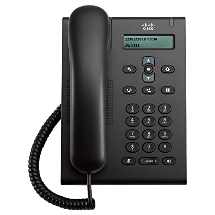 Cisco 3905 SIP Phone Drivers Download (2019)
