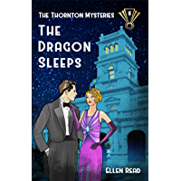 The Dragon Sleeps (The Thornton Mysteries Book 1) (English Edition)