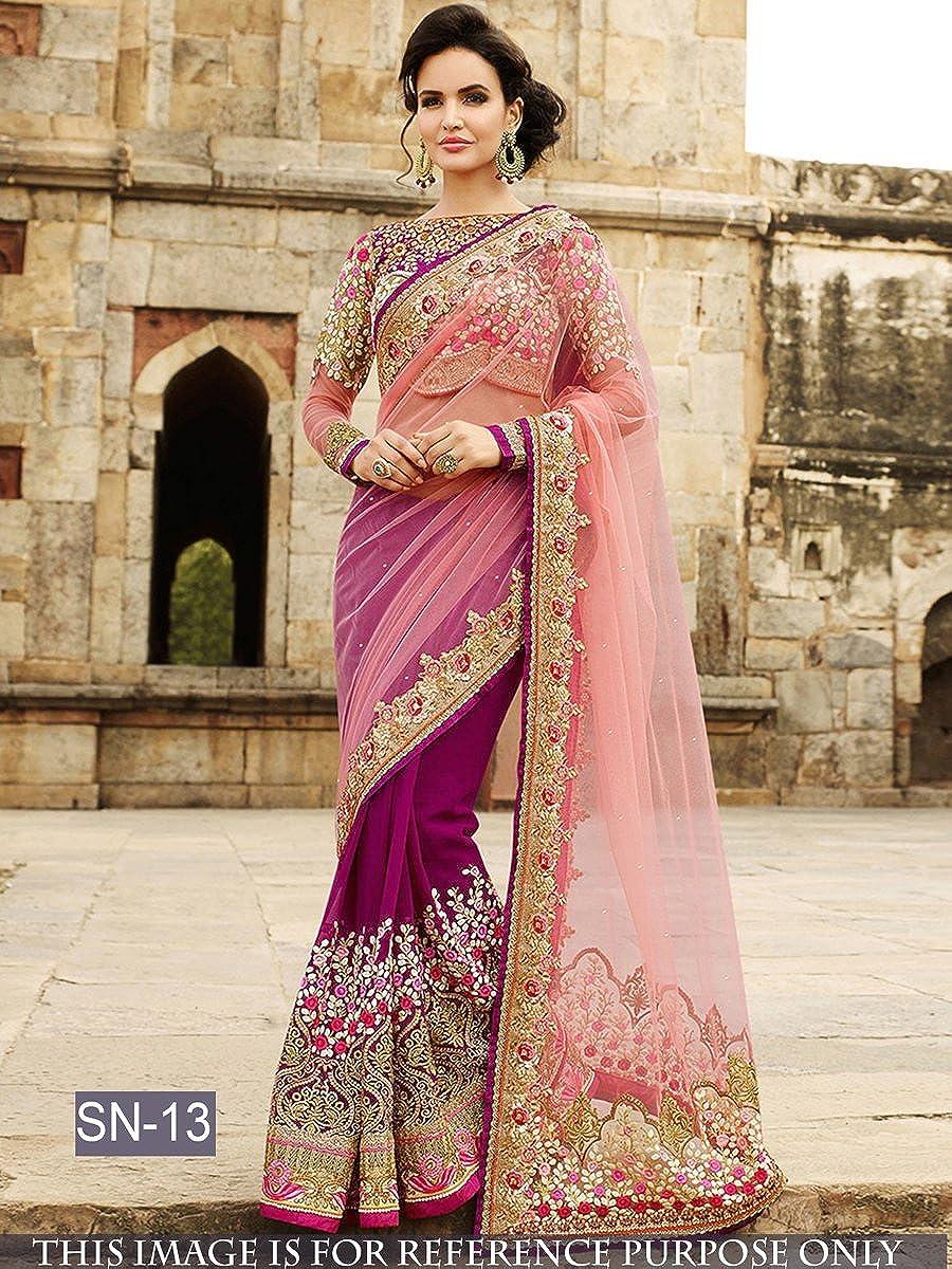 dce5b032b3763 Top 10 wholesale Pakistani Saree - Chinabrands.com