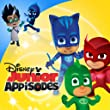 Catboy and the Shrinker - PJ Masks - Disney Junior Appisodes