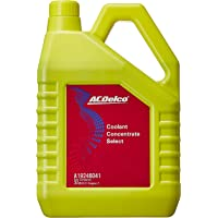 ACDelco A19246041 Green Coolant Concentrate (1:3) Select (3 L)