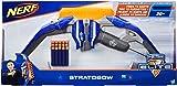 Hasbro Nerf B5574EU6 - N-strike Elite Stratobow, Toy Blaster