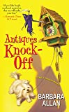 Antiques Knock-Off (A Trash 'n' Treasures Mystery)