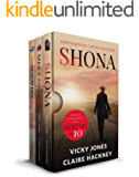 The Shona Jackson series: The Complete Trilogy