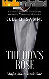 The Don's Rose (Mafia Mate Book 1)
