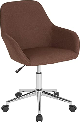 Flash Furniture Cortana Home and Office Mid-Back Chair
