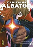 Capitaine Albator Dimension Voyage, tome 3