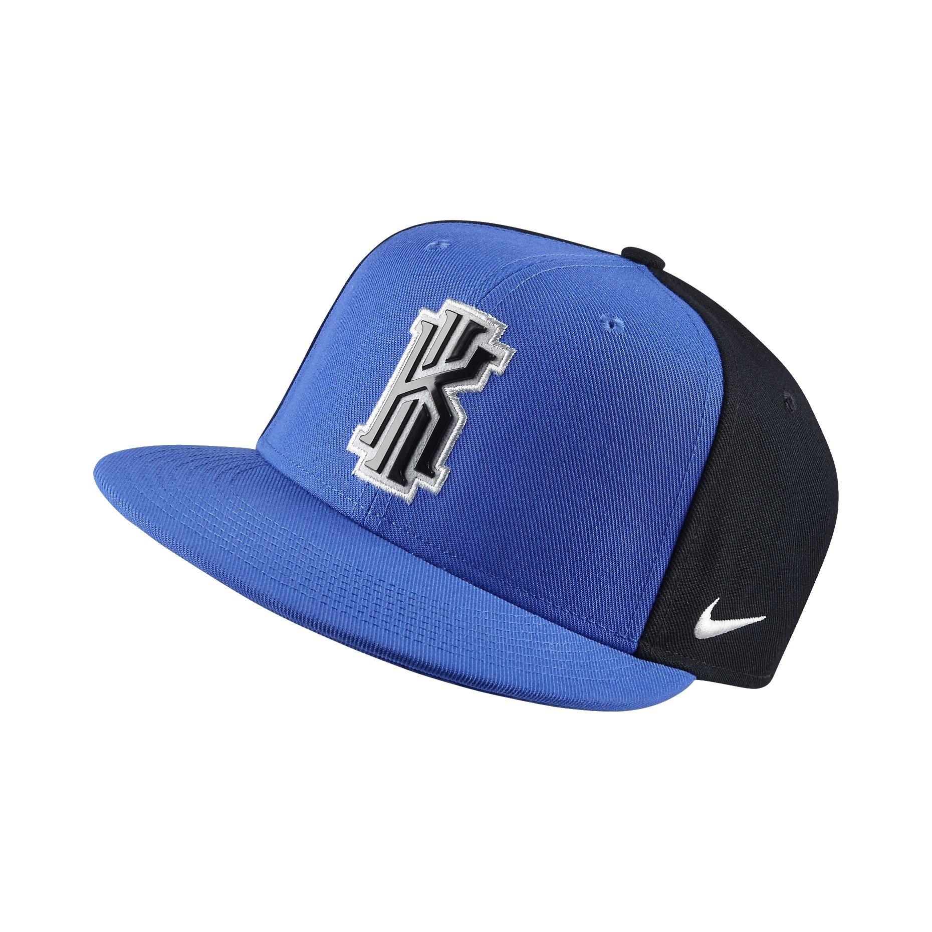 f5340c80178 Galleon - Nike Mens Kyrie Irving 2 True Snapback Baseball Cap