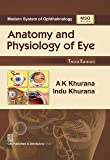 Anatomy and Physiology of Eye, 3e (HB)