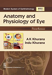 22nd eye diseases edition pdf of parsons the