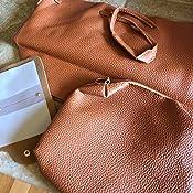 Amazon.com: Paquete de 4 piezas, limpia. AgrinTol - Bolso ...