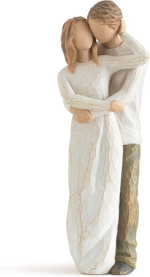 Liebe LOVE 23 cm Willow Tree Figur