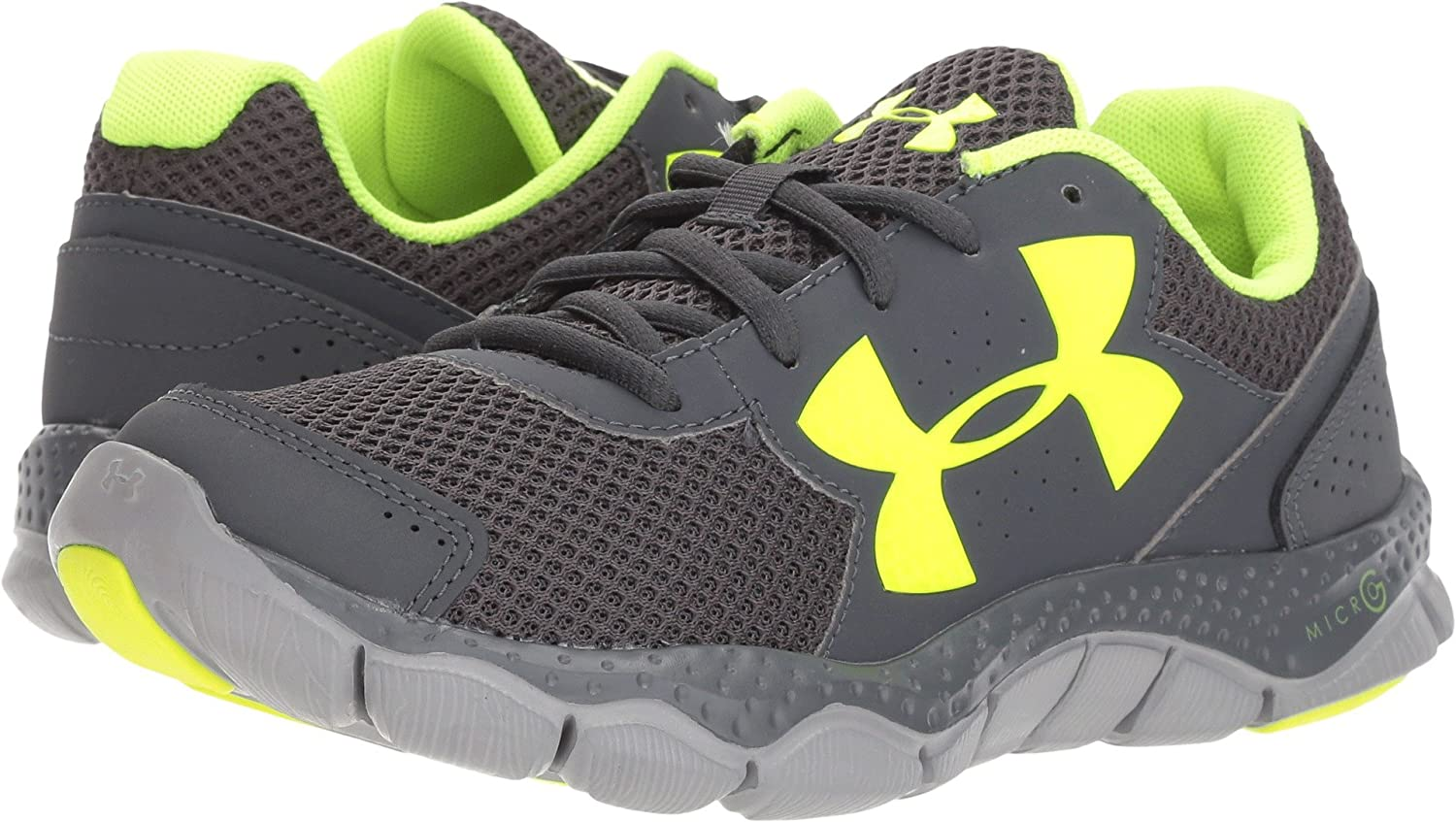 Under Armour Kids Micro G Engage BL 3K 81yZL0rS8xL