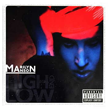 Marilyn Manson High End Of Low Amazon Com Music