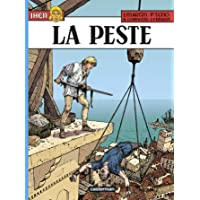JHEN T.16 : LA PESTE