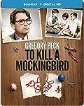 To Kill a Mockingbird Edition Blu-ray Steelbook