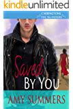 Saved By You (The Islanders- Destiny Bay Romances Book 1)