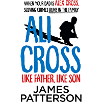 Ali Cross: Like Father, Like Son