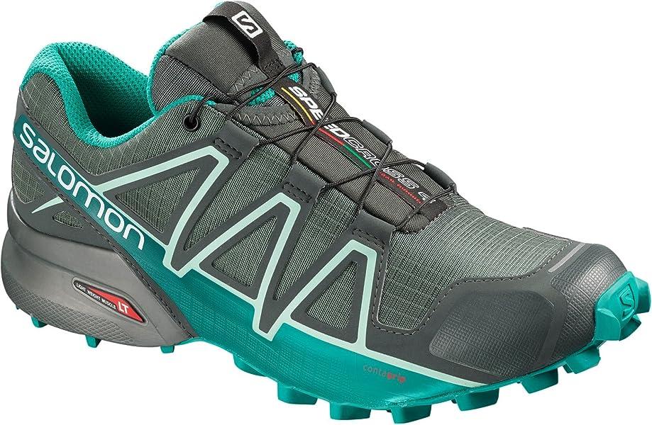 andare online davvero comodo fashion design Salomon Speedcross 4 GTX, Scarpe da Trail Running ...