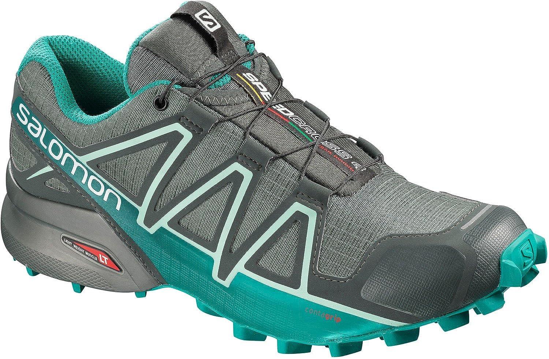 Salomon Speedcross 4 GTX, Chaussures de Trail Femme