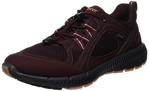 Ecco Terracruise Lite GTX Ladies Schuhe black black