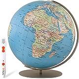 Columbus Expedition Interactive Globe