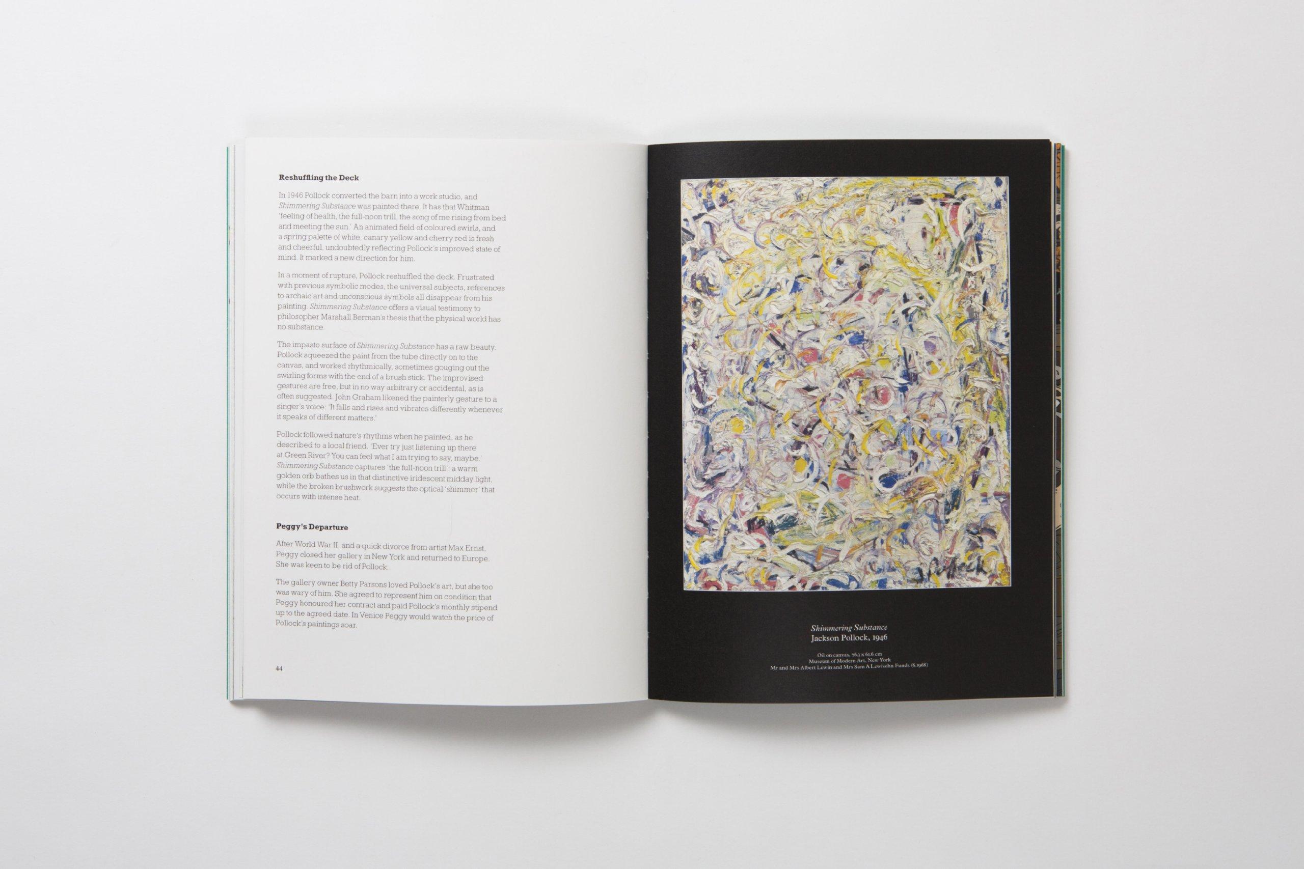 This is Pollock: Amazon.de: Catherine Ingram, Peter Arkle ...