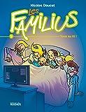Les Familius, Tous au lit !: Tome 9
