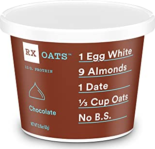 product image for RXBAR Oatmeal Cup, Chocolate, 2.24 Oz