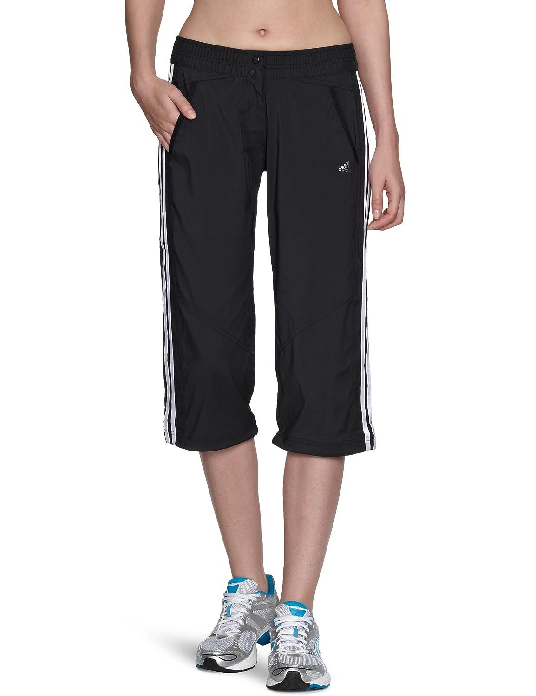 adidas Damen 3/4 Hose SP Clima Core Woven Stretch
