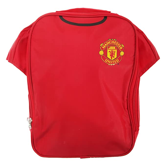 Amazon.com: Manchester United F.C. – Insulated playera de ...