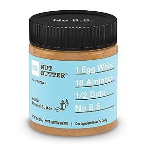 RXBAR Vanilla Almond Butter, 10 Oz