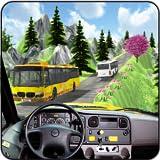 Drive Mountain Tourist Bus