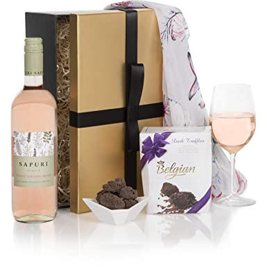 Ladies Delight Hampers Gift Basket
