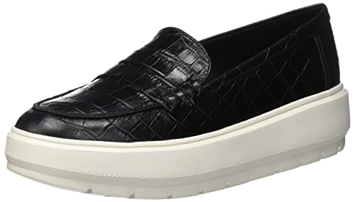 c36ca0d46b7fd2 Geox Women's D Kaula D Loafers: Amazon.co.uk: Shoes & Bags