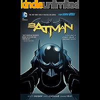 Batman (2011-2016) Vol. 4: Zero Year- Secret City (Batman Graphic Novel) (English Edition)