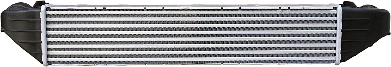 CIFIC IC0001 New Mercedes-Benz C230 1.8L Intercooler 2035000600