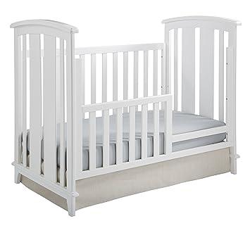 kolcraft 3in1 elan crib conversion kit white - Crib Conversion Kit