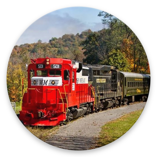 - New Train Ticket Booking App